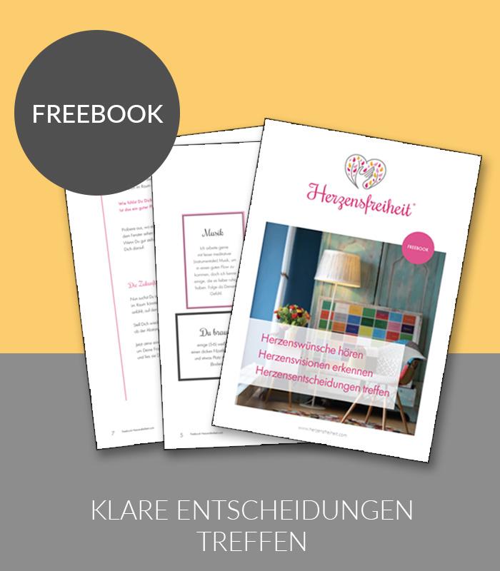 Freebook Herzensfreiheit